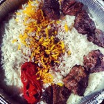 Rice House of Kabob in Miami, FL