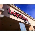 Los Gallos Taqueria in Fresno, CA