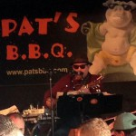 Pat's Barbeque Catering Llc in Salt Lake City, UT