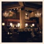 Cafe Lurcat in Minneapolis, MN