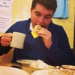 Ye Olde Waffle Shoppe in Chapel Hill