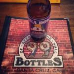 99 Bottles of Beer On The Wall in Santa Cruz