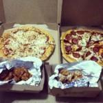 Pizza Hut in Winnipeg