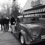 Bill's Drive-In in Monroe