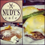 Nudy's Cafe Eagleview in Exton