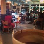 Northside Social Coffee and Wine in Arlington, VA