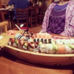 Ichiban Sushi Bar in Saint Louis