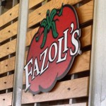 Fazoli's Restaurant in Mount Vernon