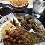 East West Cuisine in Fresno, CA
