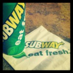 Subway Sandwiches in Wentzville