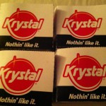 The Krystal Company in Ooltewah