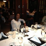Ruth's Chris Steak House in Columbus, OH