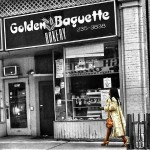 Golden Baguette Bakery in Ottawa