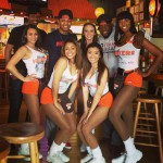 Hooters Of Laurel in Laurel