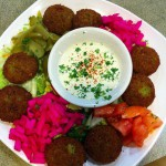 Oasis Mediterranean Cuisine in Warren