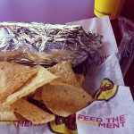 Moe's Southwest Grill in Huntersville, NC