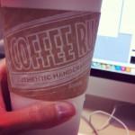 Coffee Rush in Beaverton