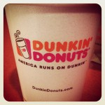 Dunkin Donuts in North Tonawanda