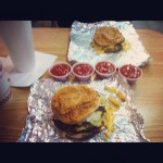 Five Guys Famous Burgers & Fries in Levittown