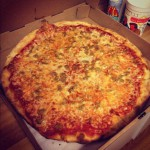 Mario's Pizza in Havelock