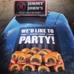 Jimmy John's in Kalamazoo, MI