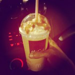 McDonald's in Columbia