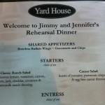 Yard House in Costa Mesa, CA
