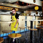 Which Wich? Superior Sandwiches in Oklahoma City