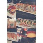 Cha Cha Sushi in San Jose