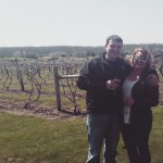 Penoach Winery & Nursery in Adel