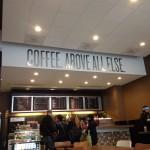 ink! Coffee in Denver
