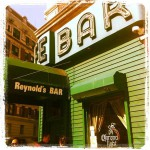 Reynolds Cafe in New York