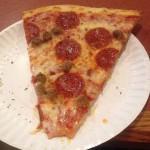 D'Amore's Famous Pizza in Las Vegas