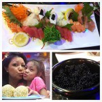 Fujiyama Sushi Bar & Grill in Portland