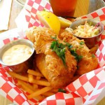 Woodhouse Fish Company in San Francisco