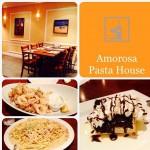 Amorosa Pasta House in Burnaby