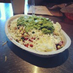 Chipotle Mexican Grill in Richmond