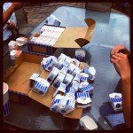 White Castle in Nanuet, NY