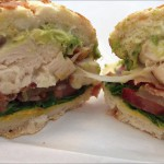 The Sandwich Spot in Santa Monica