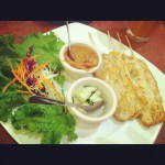 Golden Leaf Thai Cuisine in Newberg