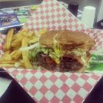 Hamburger Mike's in Stockbridge