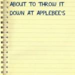 Applebee's in Valley Stream, NY