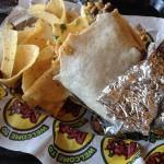 Moe's Southwest Grill in Paramus, NJ