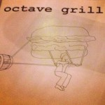 Octave Grill in Chesterton, IN