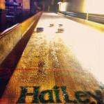 Hailey's Harp and Pub in Metuchen, NJ