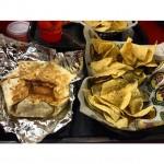 Moe's Southwest Grill in Paramus