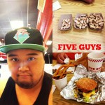 Five Guys Burgers and Fries in Hurst