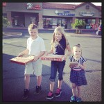 Little Caesars Pizza in Green Valley