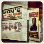 Mom's Kitchen in Saint Louis