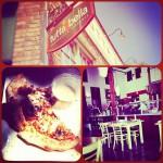 Tutta Bella Neapolitan Pizzeria in Seattle, WA